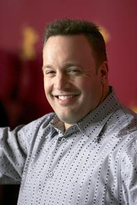 Kevin James at the photocall of