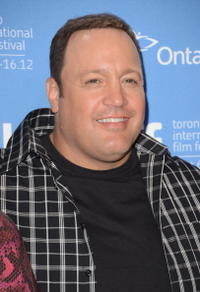Kevin James at the photo call for