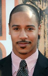 Brian J. White at the 21st Annual Soul Train Music Awards.