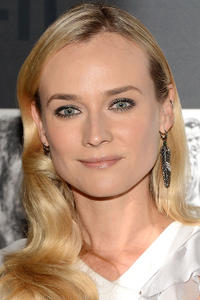 Diane Kruger at The Museum of Modern Art Film Benefit Honoring Quentin Tarantino in New York.