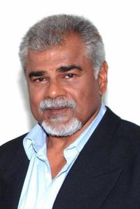 Sharat Saxena at the promotion of