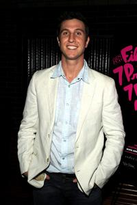Pablo Schreiber at the after party of the premiere of