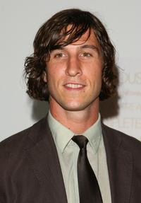 Pablo Schreiber at the New York special screening of