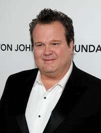 Eric Stonestreet at the 19th Annual Elton John AIDS Foundation Academy Awards Viewing party.