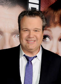 Eric Stonestreet at the California premiere of
