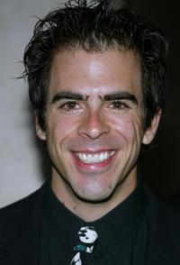 Eli Roth at the 30th Annual Saturn Awards.