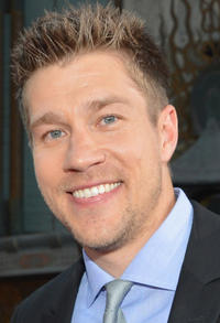 Director Scott Speer at the California premiere of