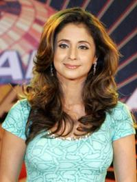 A File photo of Actress Urmila Matondkar, Dated 20 September 2007.