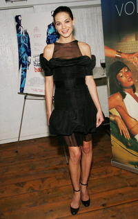 Michelle Monaghan at the Toronto International Film Festival premiere after party for