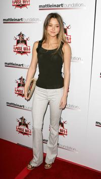 Devon Aoki at the Matt Leinart Foundation Celebrity Bowling Event.
