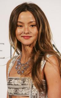 Devon Aoki at the 60th International Cannes Film Festival.