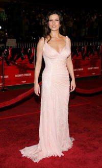 Catherine Zeta-Jones at the