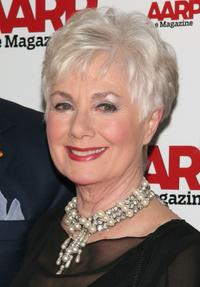 Shirley Jones at the 5th Annual Movies for Grownups.
