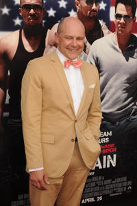 Rob Corddry at the Florida premiere of