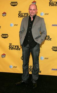 Rob Corddry at the Spike TVs First Annual