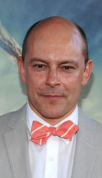 Rob Corddry at the California premiere of