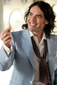Russell Brand as Arthur in