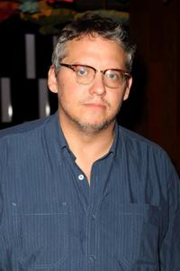 Adam McKay at the after party of the London premiere of