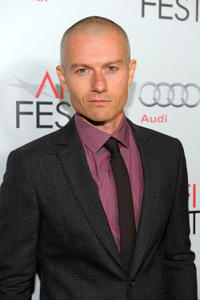 James Badge Dale at the California premiere of