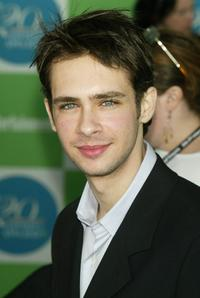 Scott Mechlowicz at the 20th IFP Independent Spirit Awards.