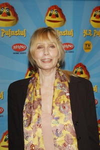 Sally Kellerman at the DVD release party for the Saturday Morning Television Series