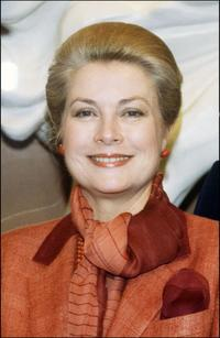 A File Photo of Grace Kelly, Dated June 16, 1982.