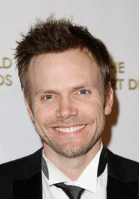 Joel McHale at the 12th Annual Art Directors Guild Awards.