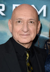 Ben Kingsley at the California premiere of