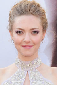 Amanda Seyfried at the 85th Annual Academy Awards in Hollywood.