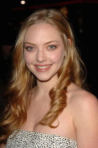 Amanda Seyfried at the Hollywood premiere of