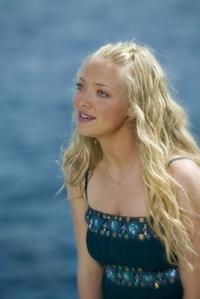 Amanda Seyfried as Sophie in