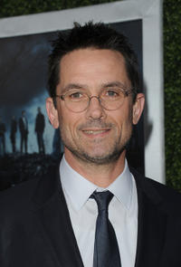 Billy Campbell at the Los Angeles premiere of