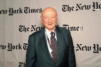 Ed Koch at the New York Times Welcomes The Republican National Convention.