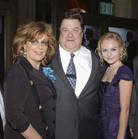 Caroline Aaron, John Goodman and Kate Bosworth at the opening night of AFI Fest and US premiere of