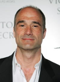 Elias Koteas at the after party for Victoria's Secret's debut of the
