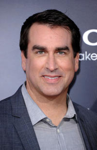 Rob Riggle at the California premiere of
