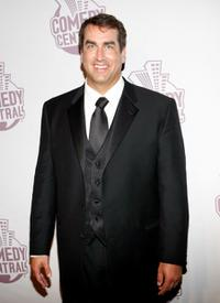 Rob Riggle at the Comedy Central's Emmy Awards.