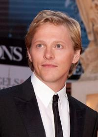 Thure Lindhardt at the world premiere of