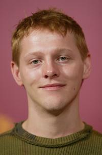 Thure Lindhardt at the photocall of