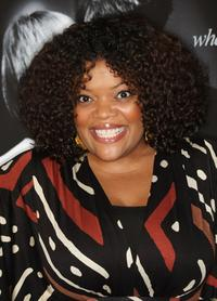 Yvette Nicole Brown at the TBS'