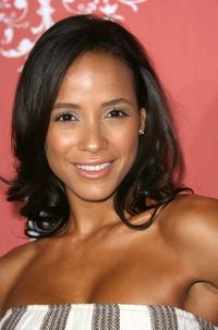 Dania Ramirez at the Spike TVs Scream 2007.