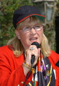 Diane Ladd at the 10th Annual Reproductive Freedom Awards Luncheon.