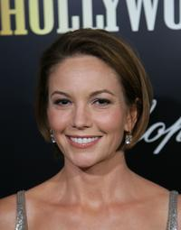 Diane Lane at the premiere of