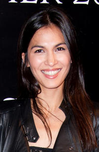 Elodie Yung at the France premiere of