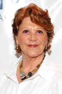 Linda Lavin at the 76th Annual Drama League Awards ceremony and luncheon.