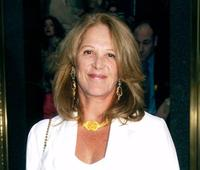 Linda Lavin at the premiere of