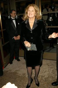 Linda Lavin at the Opening Night of