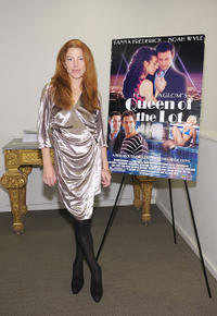 Tanna Frederick at the New York premiere of