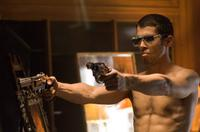 Toby Kebbell as Johnny Quid in