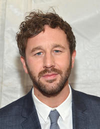 Chris O'Dowd at the New York premiere of